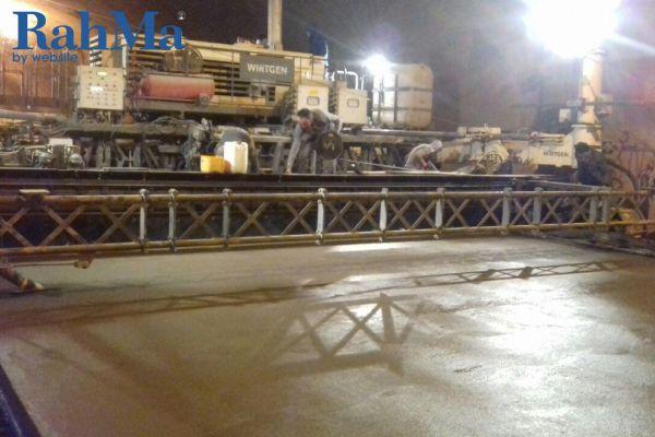 پروژه تهران شمال