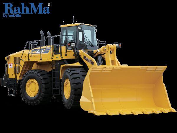 WA600-8