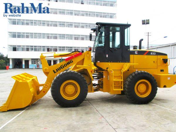 CLG833