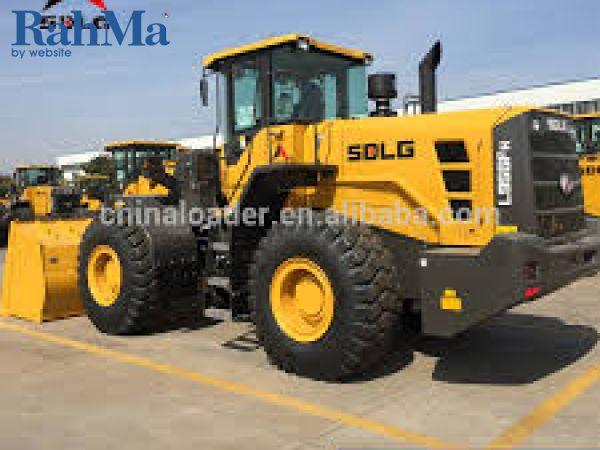 L956FH (4.5M3 FOR VIETNAM)
