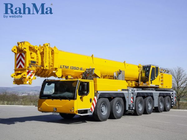 LTM 1350-6.1