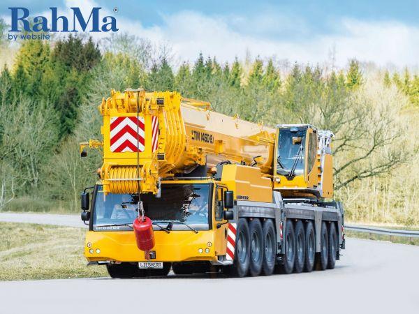LTM 1450-8.1