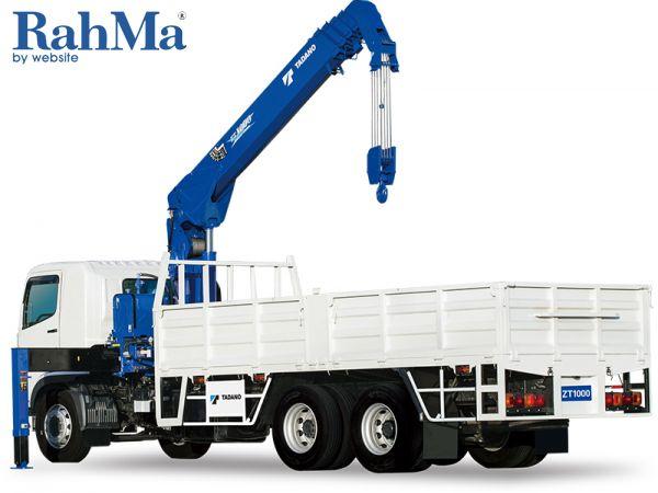 TM-ZT1004H