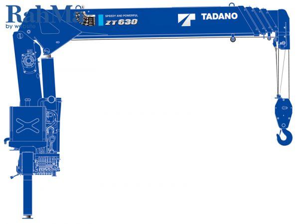 TM-ZT635
