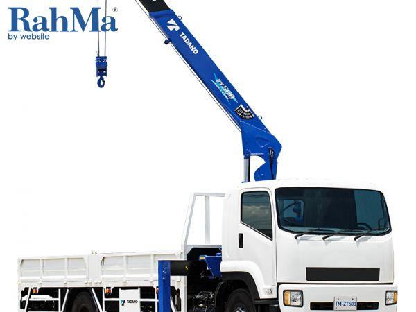 TM-ZT505
