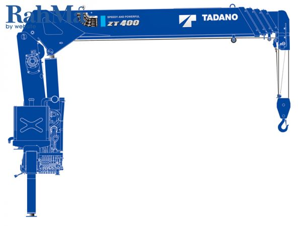 TM-ZT405