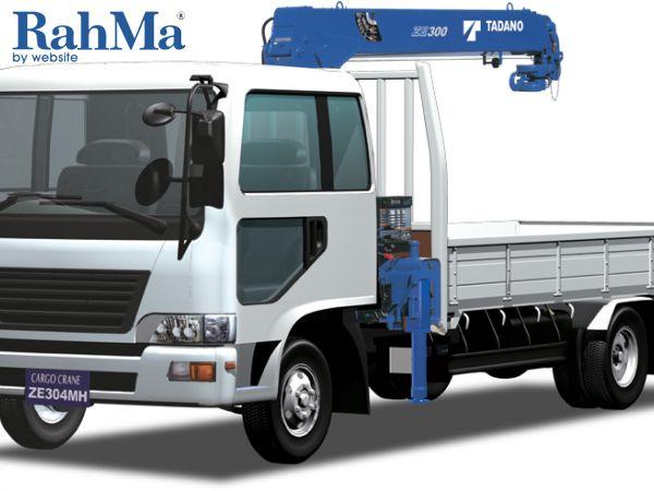 TM-ZE303M/303MH