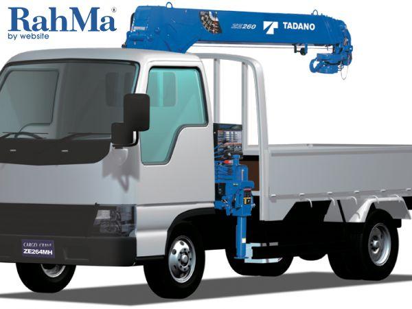TM-ZE260 series