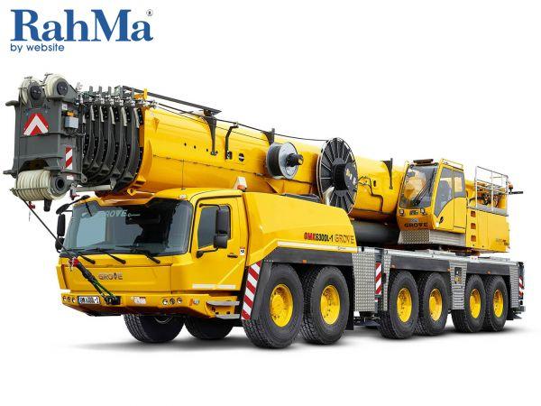 GMK6300L-1