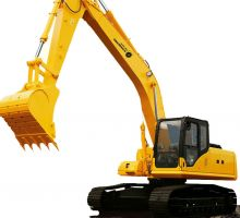 بیل مکانیکی CDM 6240