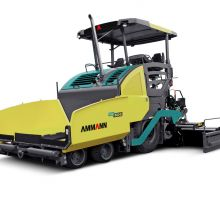 فینیشر AFW 600-2