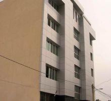 احداث ساختمان اداری برق گلستان