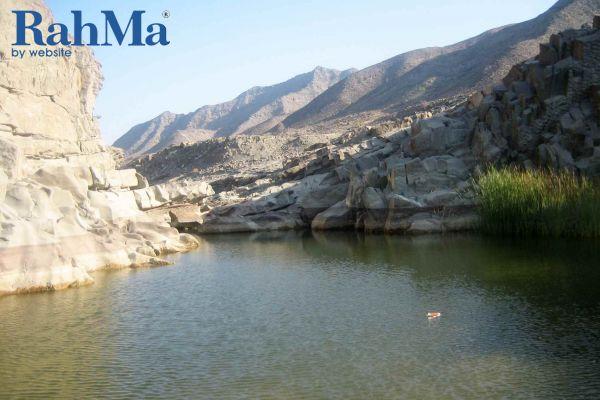 خط انتقال آب به شبکه آبیاری و زهکشی پایین دست سد مخزنی شی کلک