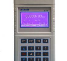 دستگاه جمع آوری و نمایش داده ها مدل SL ‐ 10