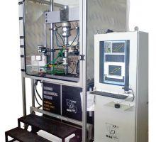 دستگاه آزمون خستگی مکانیکی-حرارتی (TMF)