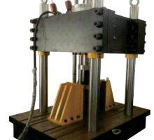 دستگاه Biaxial Damper
