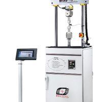 دستگاه آزمون یونیورسال مدل Nano