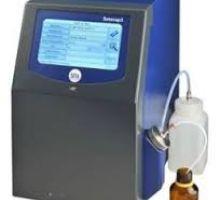 دستگاه اندازه گیری اتوماتیک فشار بخار (SetaVap3)
