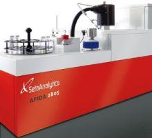 دستگاه اندازه گیری عدد ستان سوخت دیزل (AFIDA)