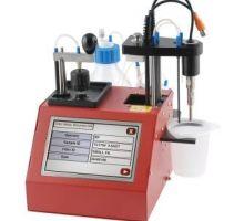 دستگاه تعیین خصوصیات جدایش آب از سوخت جت (WSI)