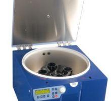 دستگاه سانتریفوژ مخصوص آزمون های نفت خام
