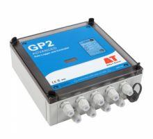 دیتالاگر و کنترل کننده مدل GP2