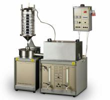 دستگاه اتوماتیک استخراج قیر طبیعی Automatic bitumen extractor