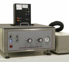 دستگاه رئومتر تیرچه خمشی (BBR)