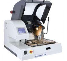 دستگاه برش مدل Mecatome T300