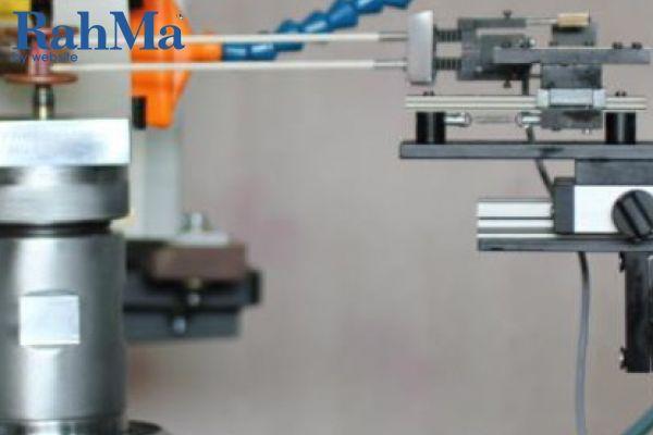 دستگاه آزمون خستگی مکانیکی-حرارتی (طول سنج)