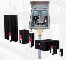 Explosion Proof Heaters - For Hazardous Area Applications