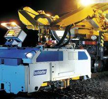 construction and Maintenance of Railway Tracks