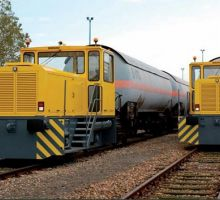 Shunting Systems