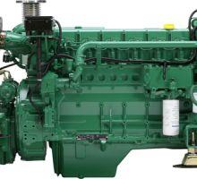 موتور ولوو پنتا D7A TA