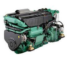موتور ولوو پنتا D9-500