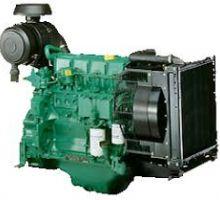 موتور دیزل ولوو TD520GE