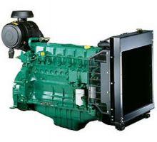 موتور دیزل ولوو TD720GE
