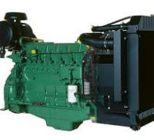 موتور دیزل ولوو TAD731GE