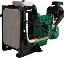 موتور دیزل ولوو TAD732GE