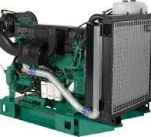 موتور دیزل ولوو TAD1342GE