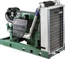 موتور دیزل ولوو TAD1640GE