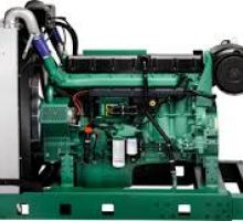 موتور دیزل ولوو TAD1641GE