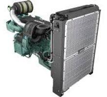 موتور دیزل ولوو TWD1645GE