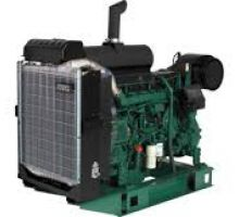 موتور دیزل صنعتی ولوو TAD1343VE