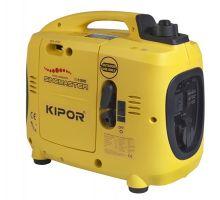 موتور ژنراتور های گازی و بنزینی کیپور IG1000