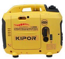 موتور ژنراتور های گازی و بنزینی کیپور IG2000