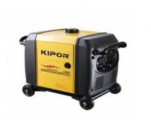 موتور ژنراتور های گازی و بنزینی کیپور IG3000