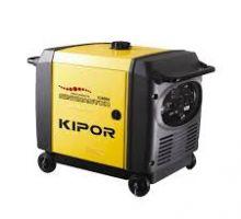 موتور ژنراتور های گازی و بنزینی کیپور IG6000