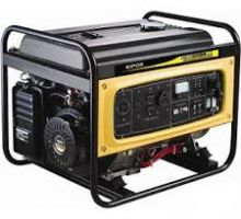 موتور ژنراتور های گازی و بنزینی کیپور KGE2500E