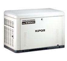 موتور ژنراتور های گازی و بنزینی کیپور KNE5500E